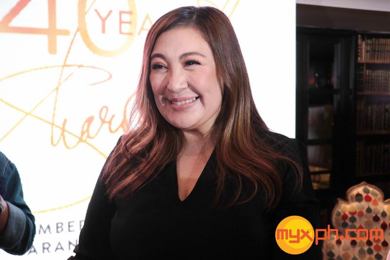 1st Magna awardee Sharon Cuneta is MYX Headliner this September 1