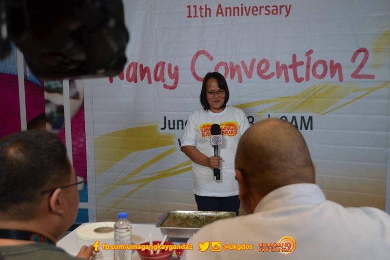 Umagang Kay Ganda launches search for KusiReyna 2018  4