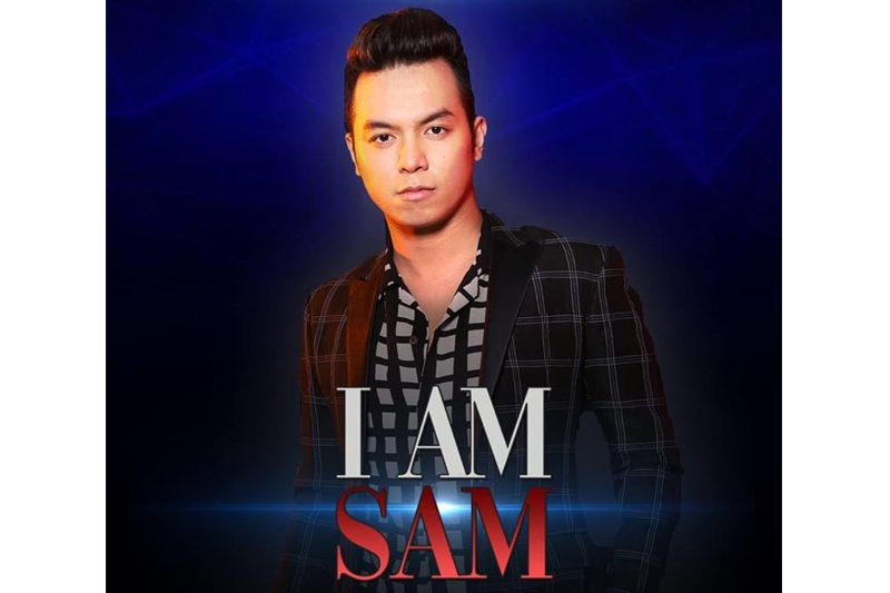 Sam Mangubat poised to rock his first solo concert at Music Museum  1