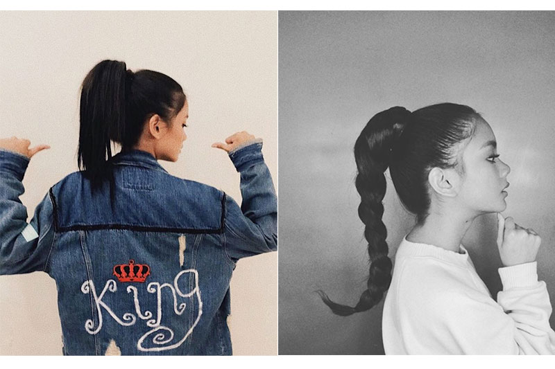 Weatherproof Your Hair With These 4 Tricks From Ylona 1