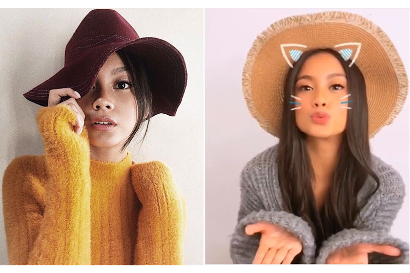 Weatherproof Your Hair With These 4 Tricks From Ylona 3
