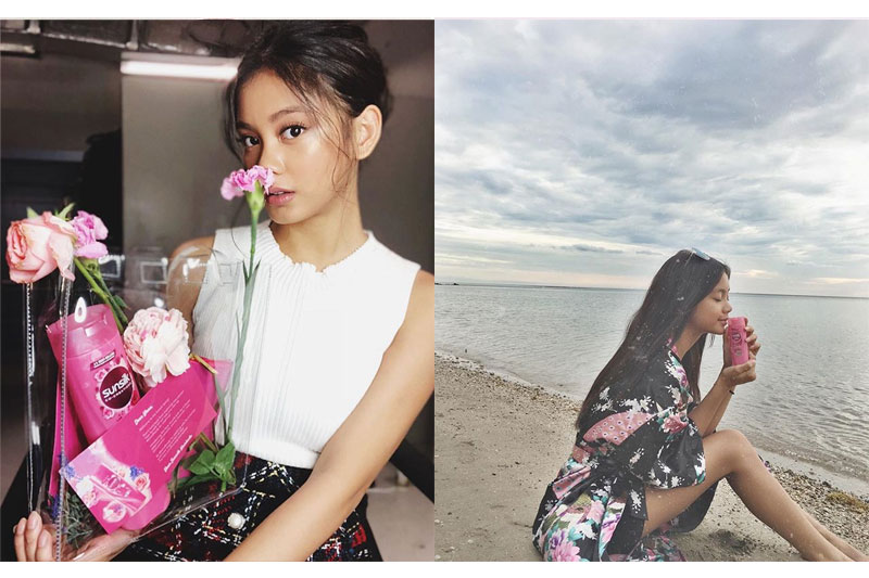 Weatherproof Your Hair With These 4 Tricks From Ylona 4