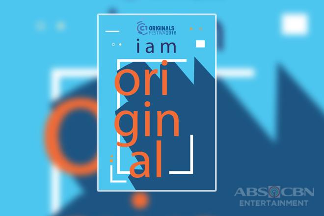 Cinema One Originals 2018 I Am Original