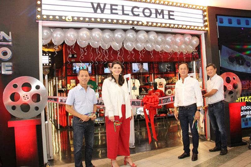 ABS CBN opens PH s first studio city 1