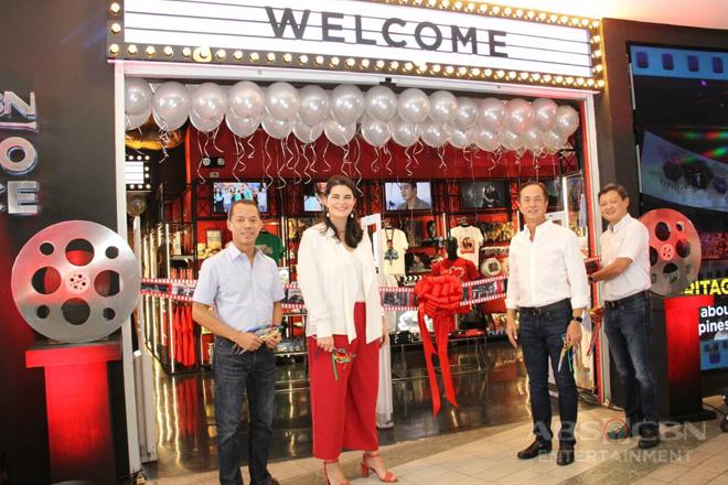 ABS-CBN opens PH's first studio city