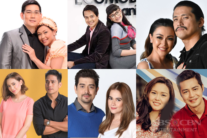 6 kilig boss-employee romance teleseryes that tickled our fancy