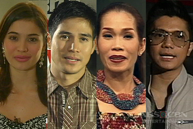 WATCH: Kapamilya celebs who have supported and endorsed Bantay Bata 163