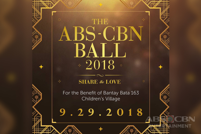 METRO CHANNEL AIRS THE ABS-CBN BALL 2018 LIVE FROM THE RED CARPET