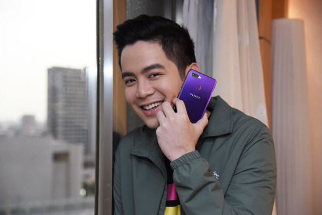 Why Joshua Garcia Can't Wait for This Year's ABS-CBN Ball