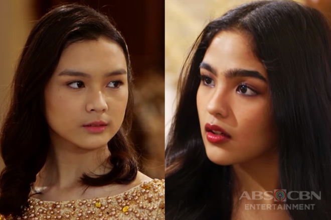 "Andrea and Francine shine in strarring roles in ""Kadenang Ginto"""