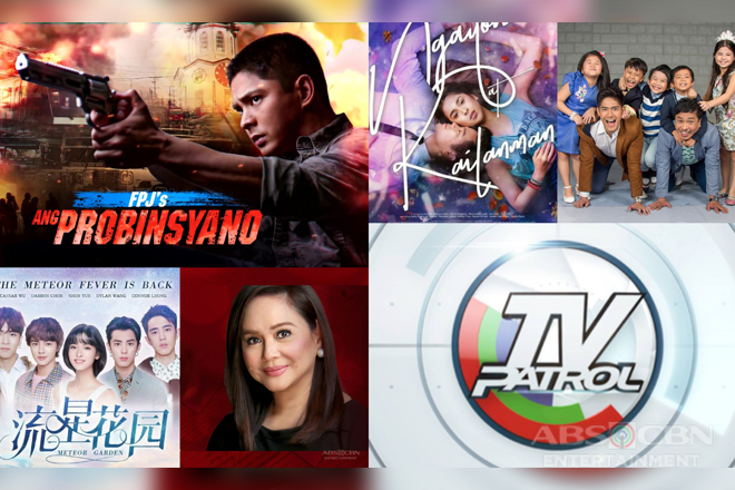 ABS-CBN Remains  Triumphant In September