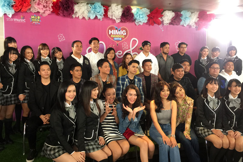 Himig Handog 2018 annnounces Top 10 Songs and this year s interpreters  1