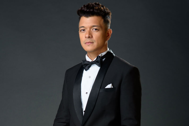 5 Shows that made Jericho Rosales the Asian Drama King  1