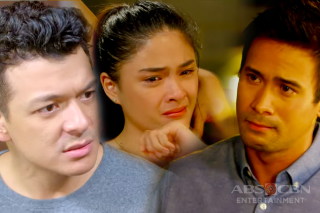 """""""Halik"""" continues to rise in national ratings"""