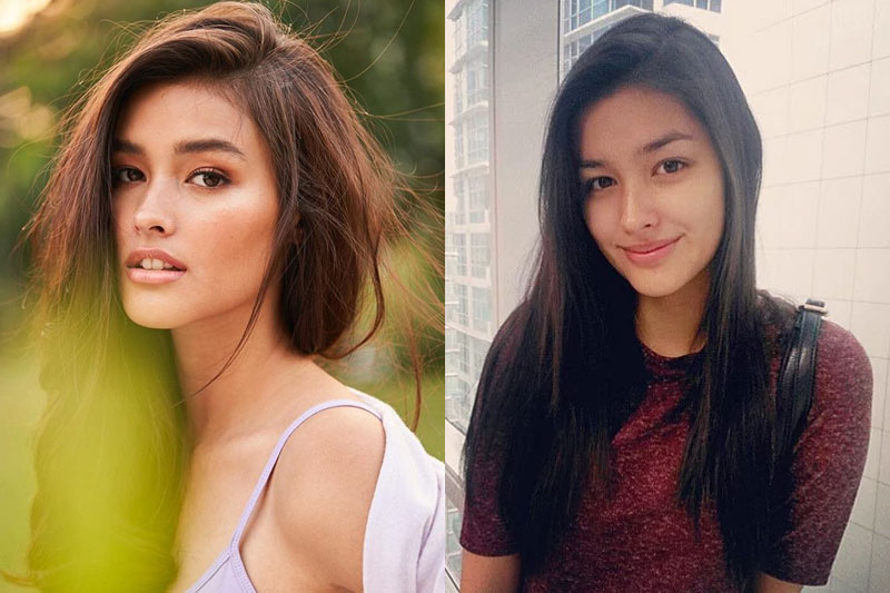 GOALS Girl Five Reasons Why Liza Soberano Should Be Your Life Peg 1
