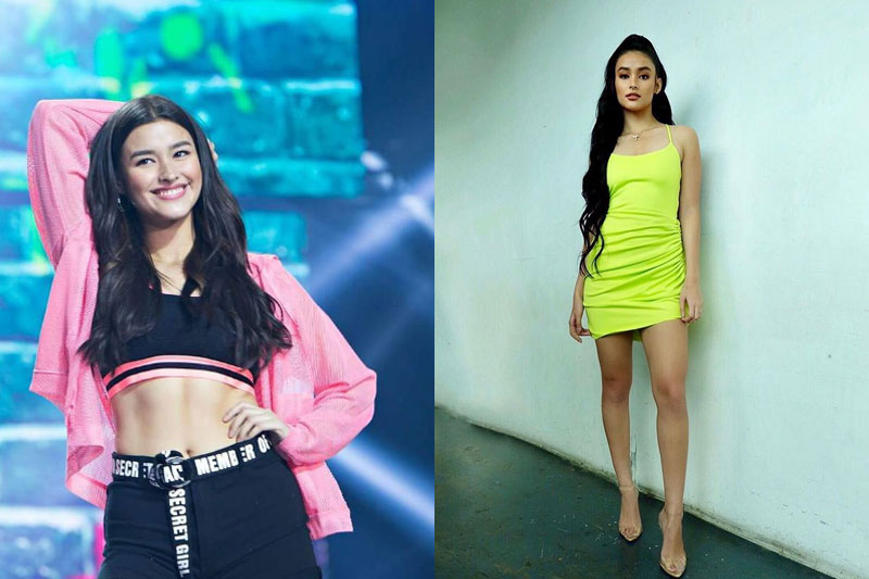 GOALS Girl Five Reasons Why Liza Soberano Should Be Your Life Peg 3