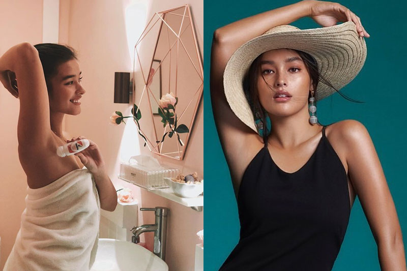 GOALS Girl Five Reasons Why Liza Soberano Should Be Your Life Peg 5