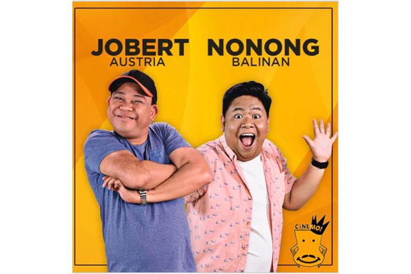 Bagong daily game show sa CineMo ng ABS CBN TVplus magpapaulan ng papremyo 1
