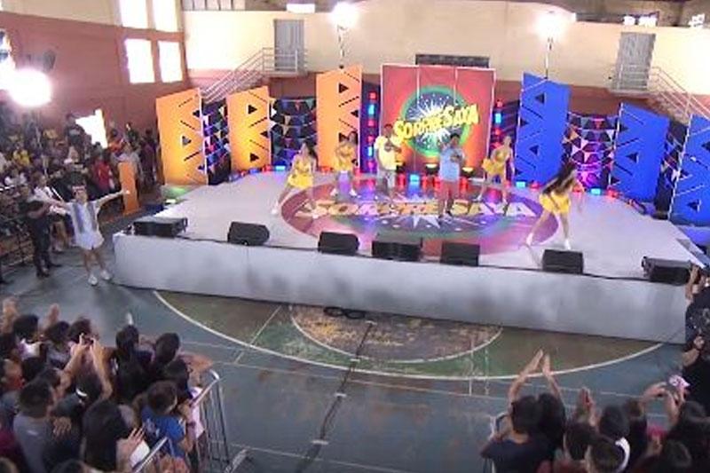 Bagong daily game show sa CineMo ng ABS CBN TVplus magpapaulan ng papremyo 3