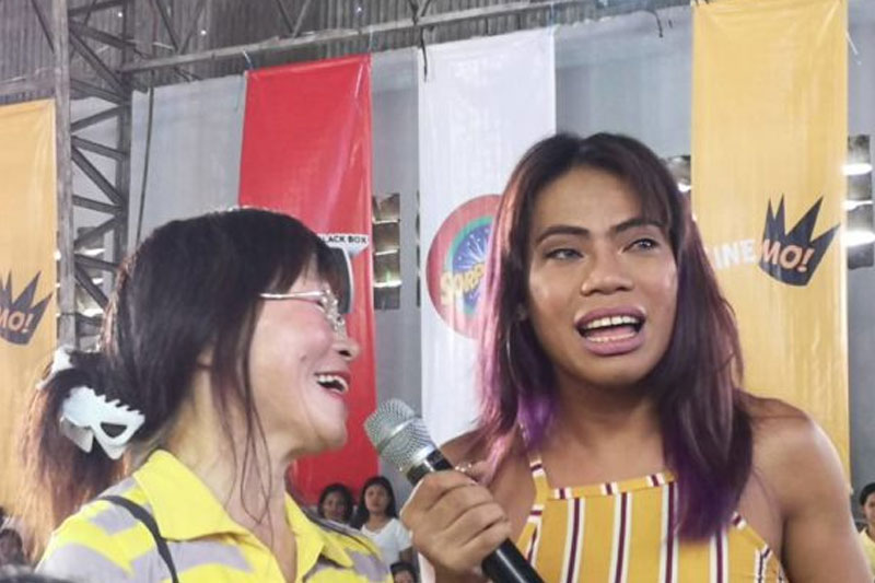 Bagong daily game show sa CineMo ng ABS CBN TVplus magpapaulan ng papremyo 4