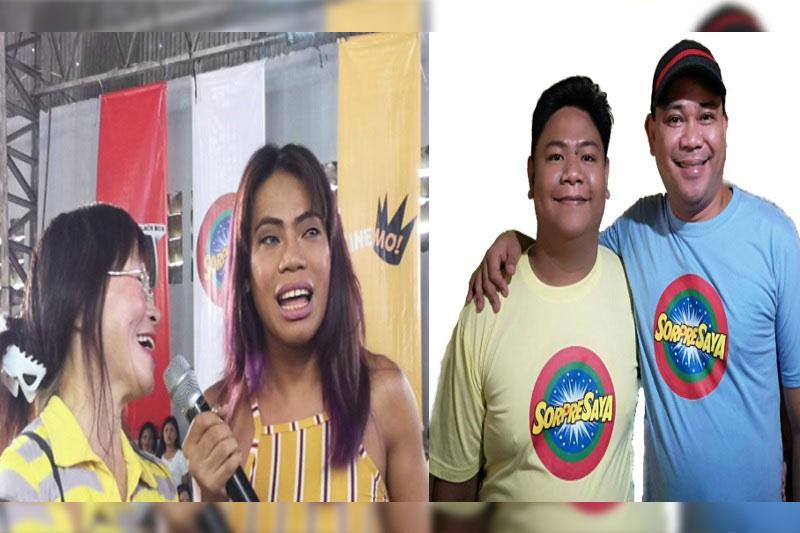 Bagong daily game show sa CineMo ng ABS CBN TVplus magpapaulan ng papremyo 6