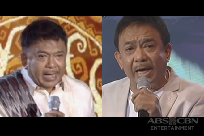 Remembering Rico J Puno, the OPM legend, on ASAP