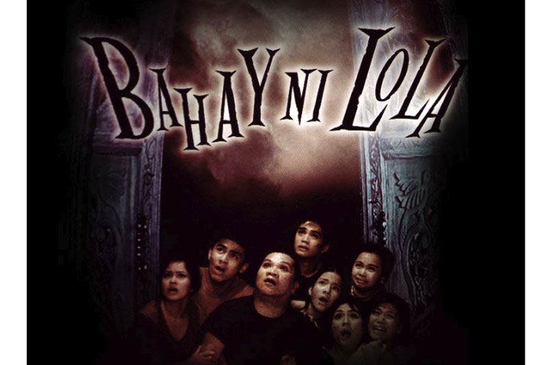 Takutan 2018 Watch These Pinoy Horror Classics On Iwant Tv Abs Cbn Entertainment