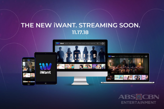 Bigger, bolder, better: iWant TV transforms into iWant starting Nov 17