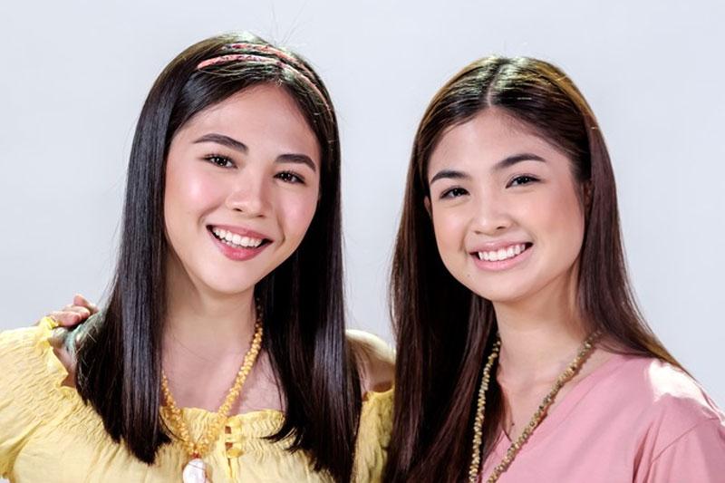 ABS CBN s Wansapanataym and Team Yey win at Sinebata 2018 3