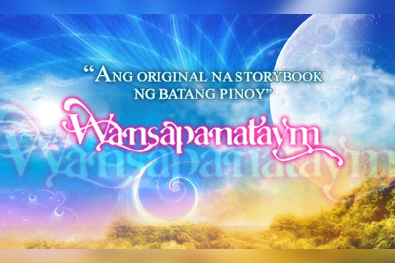 ABS CBN s Wansapanataym and Team Yey win at Sinebata 2018 2