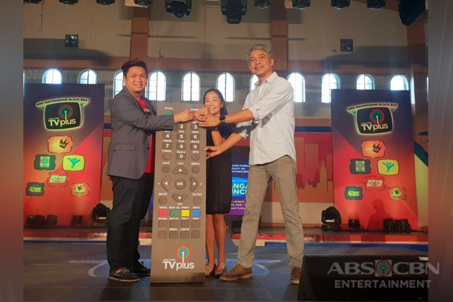 ABS-CBN starts digital TV broadcast in Batangas via ABS-CBN TVplus