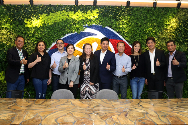 """PINOY BIG BROTHER OTSO"" CREATES THE NEW FILIPINO DREAM HOME WITH SUNTRUST PROPERTIES, INC."