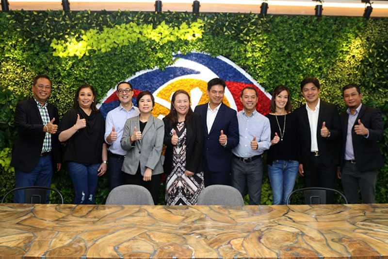 PINOY BIG BROTHER OTSO CREATES THE NEW FILIPINO DREAM HOME WITH SUNTRUST PROPERTIES INC  1