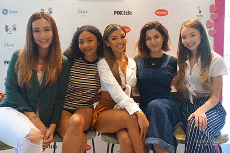 In Focus Meet Five Millennial Multihyphenates Who Are Bringing Girl Power In Action  1
