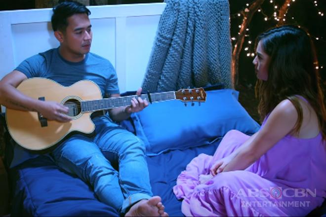Sa Mga Bituin Na Lang Ibubulong is this year's himig handog best song