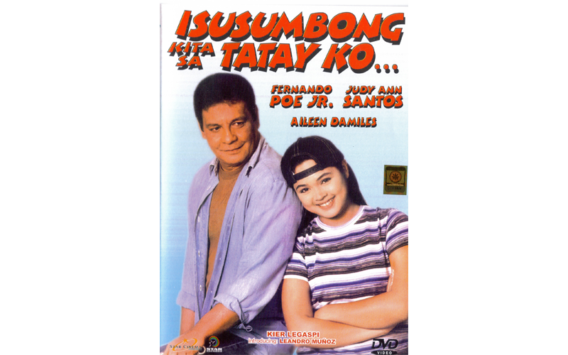12 blockbuster films that made FPJ Da King of the box office 1