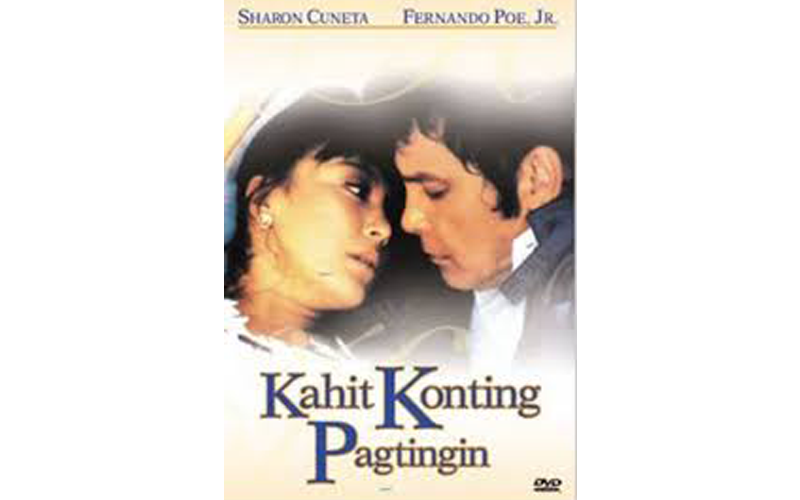 12 blockbuster films that made FPJ Da King of the box office 8