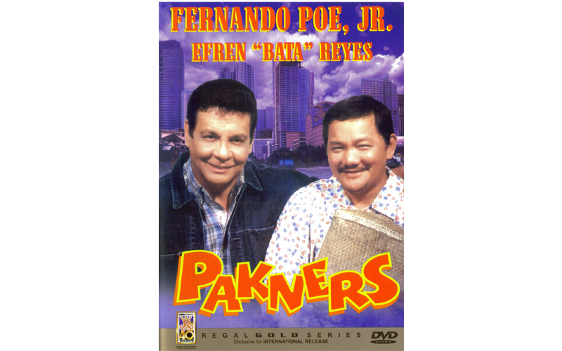 12 blockbuster films that made FPJ Da King of the box office 12