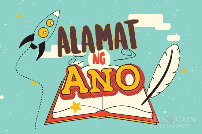 "Kapamilya stars bring out the laughs in feel-good iWant original series ""Alamat ng Ano"""