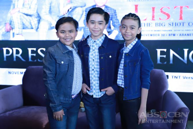 TNT Boys mark their big year with award, concert, and album