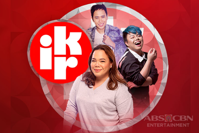iWant's resident showbiz experts deliver latest showbiz news in