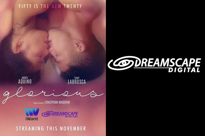 Dreamscape Digital reveals line-up of 8 original films, series