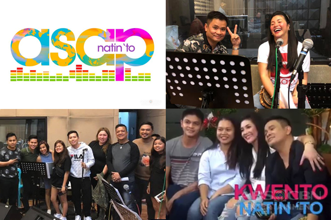 "All new ""ASAP Natin 'To!"" celebrates kapamilya stories worldwide"