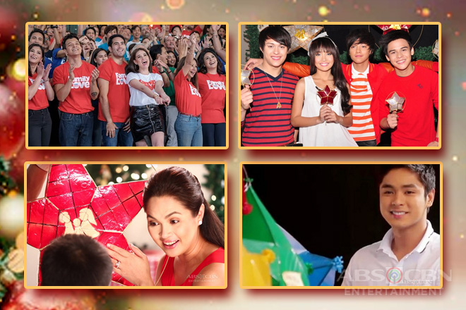 WATCH: ABS-CBN Christmas Station IDs Through The Years (2002 to 2018)