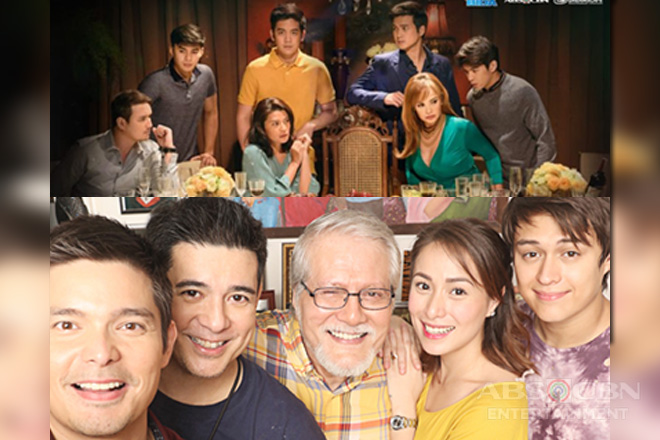 ABS-CBN honored at 40th Catholic Mass Media Awards