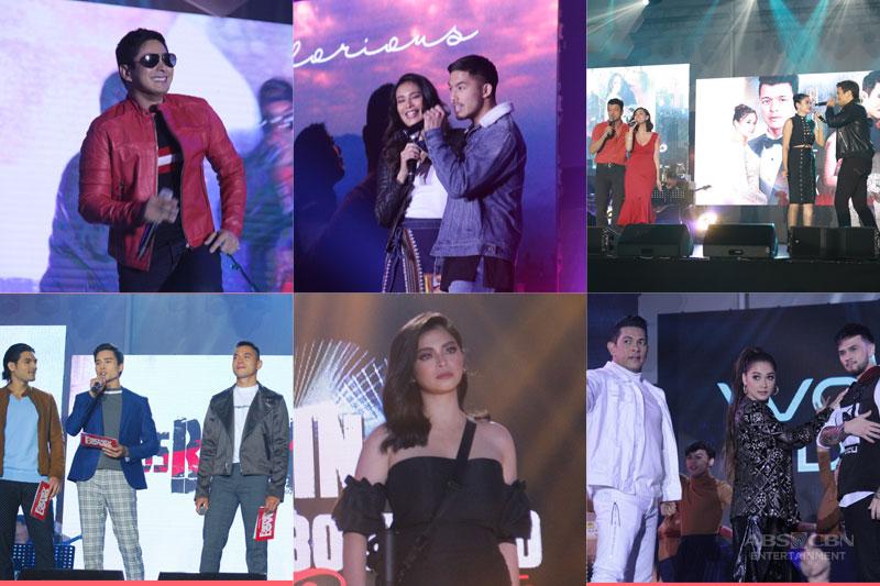 Mga bagong programa at pelikulang aabangan sa 2019 pinasilip ng ABS CBN 1