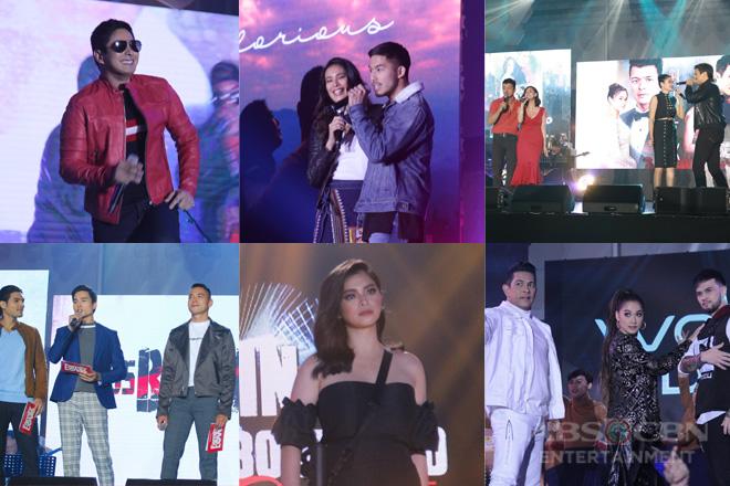 Mga bagong programa at pelikulang aabangan sa 2019, pinasilip ng ABS-CBN