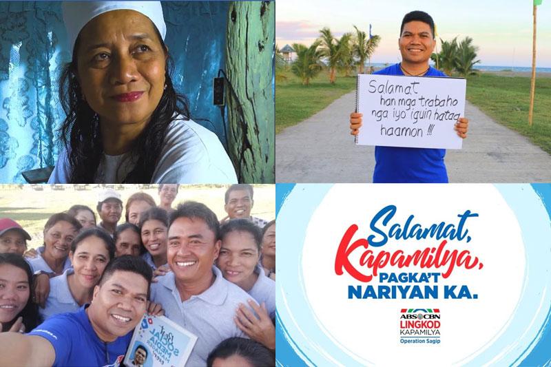 Seven stories of hope in Yolanda 5th anniversary 1