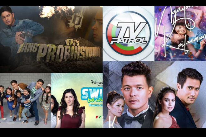 ABS-CBN is still triumphant in November