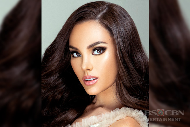 ABS-CBN airs Catriona's quest for PH's fourth Miss Universe crown